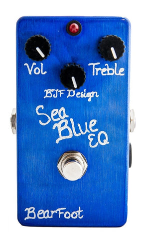Buy BearFoot FX Sea Blue EQ Online