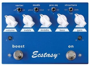 Buy Bogner Ecstasy Blue Overdrive