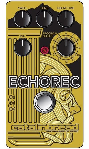 Buy Catalinbread Echorec Online
