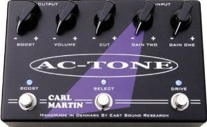 Buy Carl Martin AC-Tone Overdrive