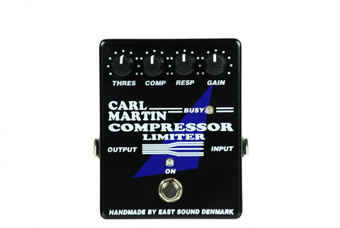 Buy Carl Martin Pro-Series Compressor Limiter
