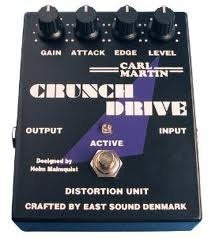Buy Carl Martin Crunch Drive