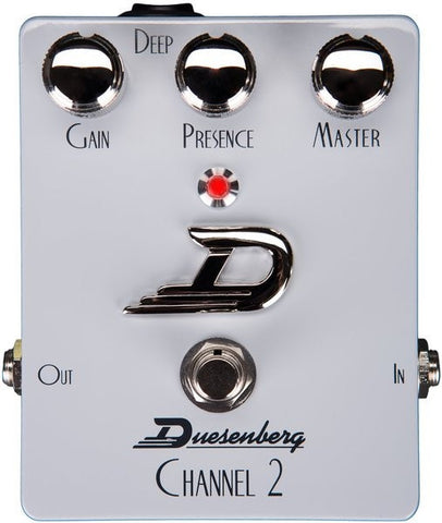 Buy Duesenberg Channel 2 Online