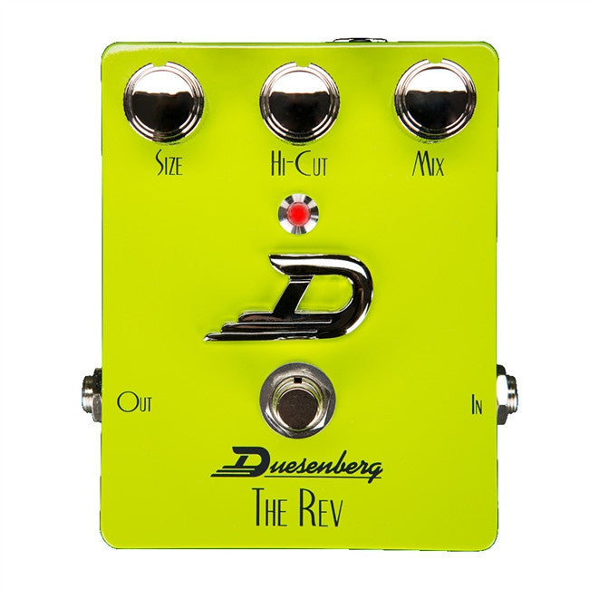 Buy Duesenberg The Rev Online