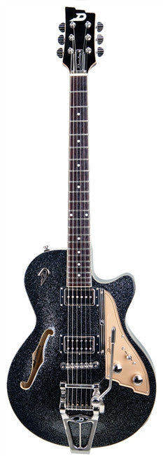 Buy Duesenberg Starplayer TV Black Sparkle Online