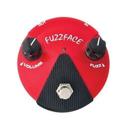 Buy Dunlop Germanium Fuzz Face Mini Distortion Online