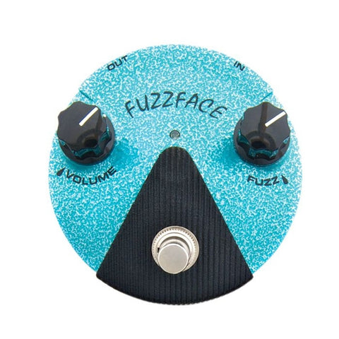 Buy Dunlop Jimi Hendrix Fuzz Face Mini Distortion Online