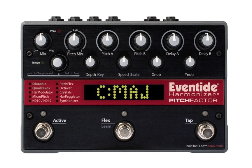 Buy Eventide PitchFactor Online