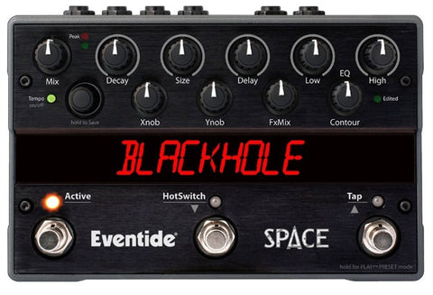 Buy Eventide Space Reverb Online