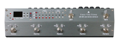 Free The Tone Audio Routing Controller ARC-53M