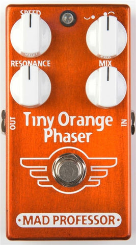 Buy Mad Professor Tiny Orange Phaser PCB Online