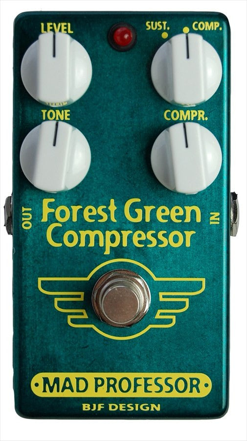 Buy Mad Professor Forest Green Compressor PCB BJF Online