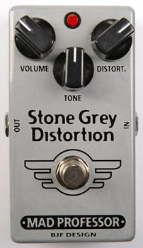 Buy Mad Professor Stone Grey Distortion Pedal PCB Online