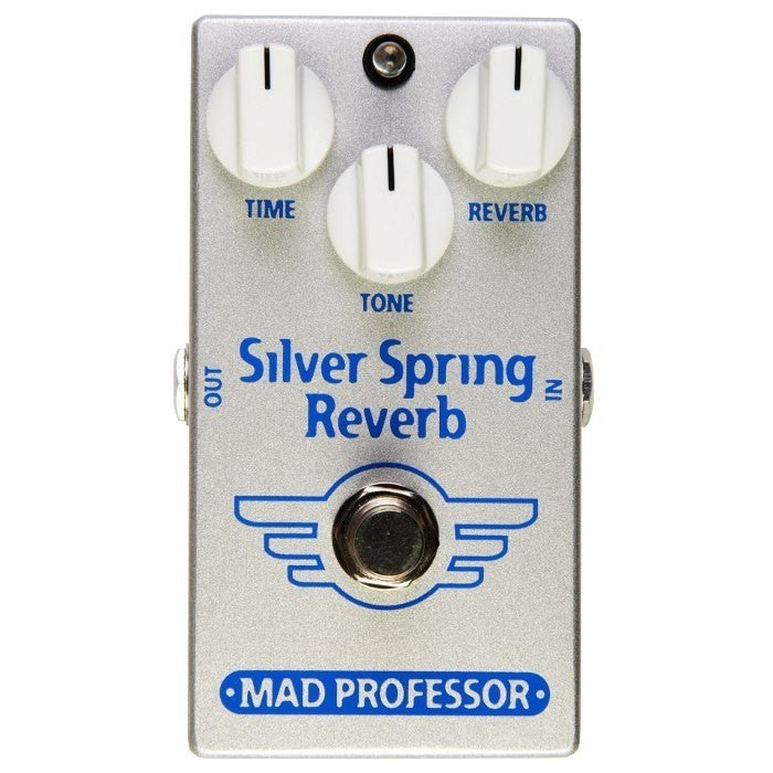 Buy Mad Professor Silver Spring Reverb PCB Online