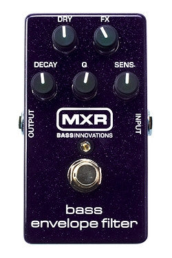 Buy MXR Bass Envelope Filter M82 Online