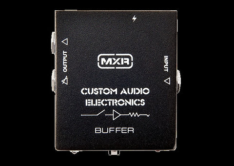 Buy MXR MC406 CAE Buffer Online