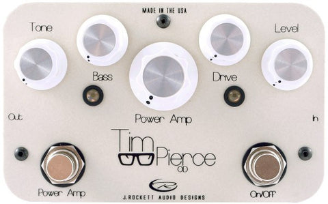 Buy Rockett Pedals Tim Pierce Overdrive Online