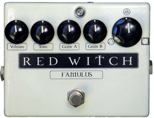 Buy Red Witch Famulus Distortion Online