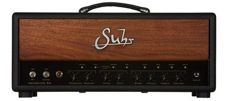 Buy Suhr Hedgehog 50 Watt Head Online