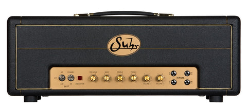 Buy Suhr SL-67 Handwired 50 Watt Head Online