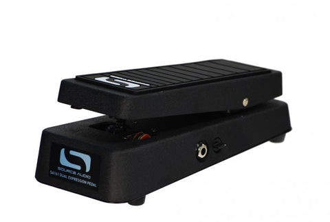 Buy Source Audio Dual Expression Pedal Online