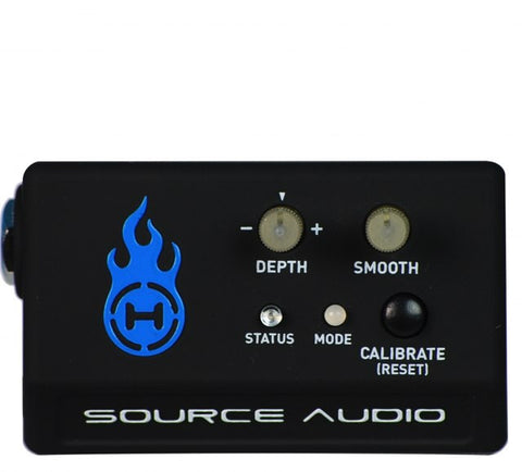 Buy Source Audio Hot Hand 3 Universal Wireless Effects Controller Online