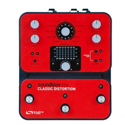 Buy Source Audio Soundblox Pro Classic Distortion Online