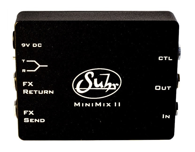 Buy Suhr Mini Mix II Online