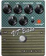 Buy Tech 21 Character Series VT Bass D.I. Online