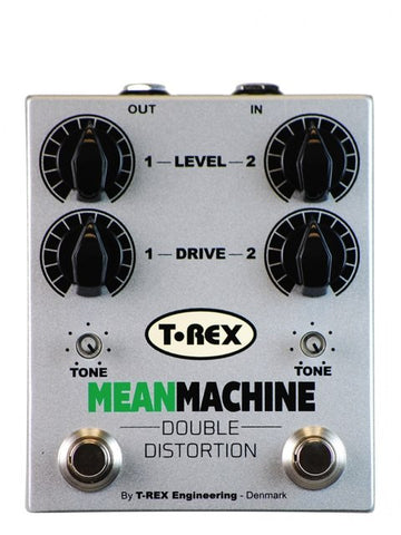 Buy T-Rex Engineering Mean Machine Distortion Online
