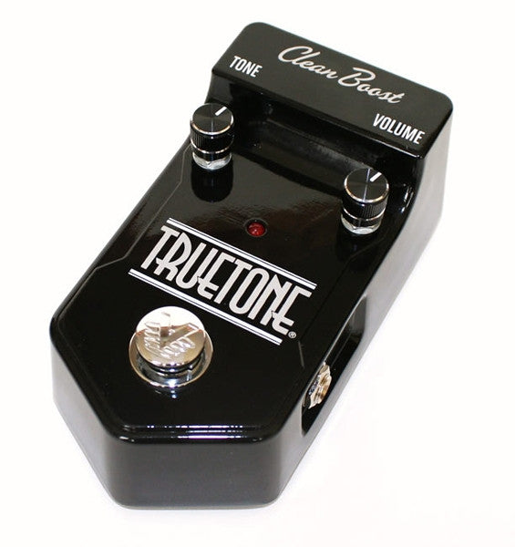 Buy Visual Sound Truetone Clean Boost Online