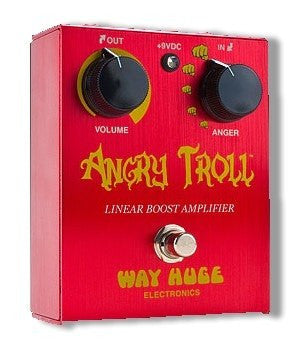 Buy Way Huge Angry Troll Linear Booster Amplifier Online