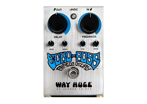 Buy Way Huge Echo Puss Analog Delay Online