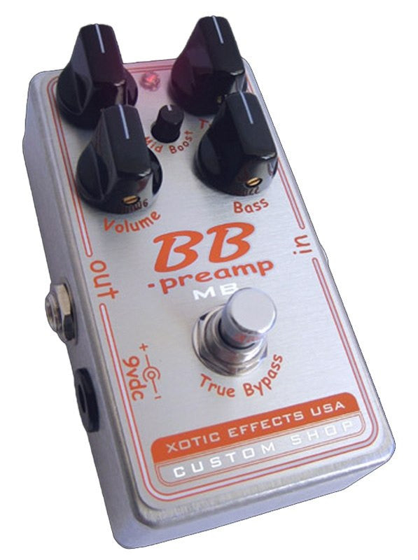 Buy Xotic BB Preamp MB Online