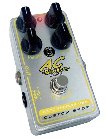Buy Xotic Custom Shop AC Comp Online