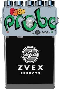Buy ZVEX EFFECTS Vexter Fuzz Probe Online