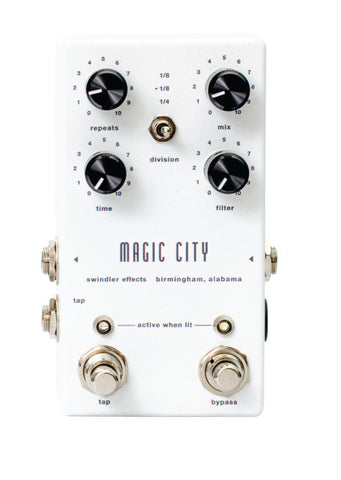 Buy Swindler Effects Magic City Delay Functionalist Online