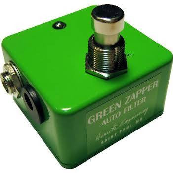Buy Henretta Engineering Green Zapper Auto-Filter Online