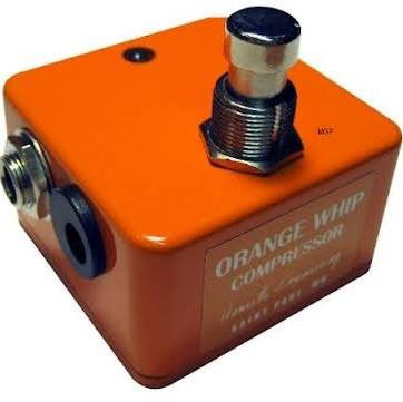 Buy Henretta Engineering Orange Whip Compressor Online