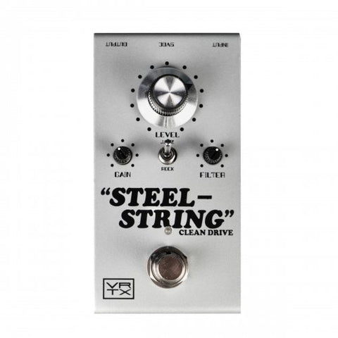 Vertex Steel String MKII