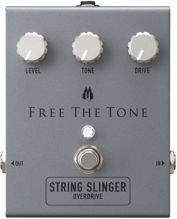 Buy Free The Tone STRING SLINGER SS-1V Online