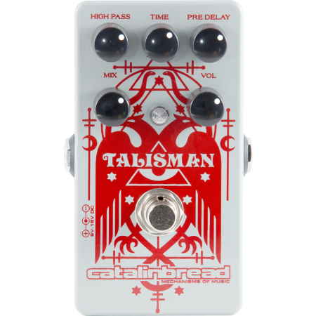 Buy Catalinbread Talisman Online