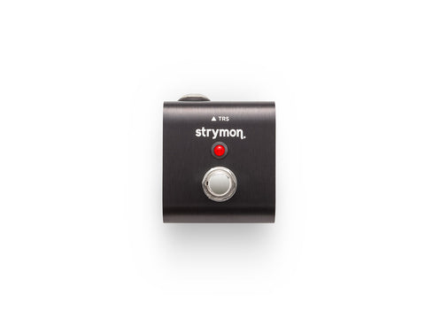 Strymon MiniSwitch - external tap tempo / favorite / boost switch