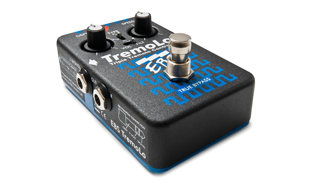 EBS Effects TremoLo