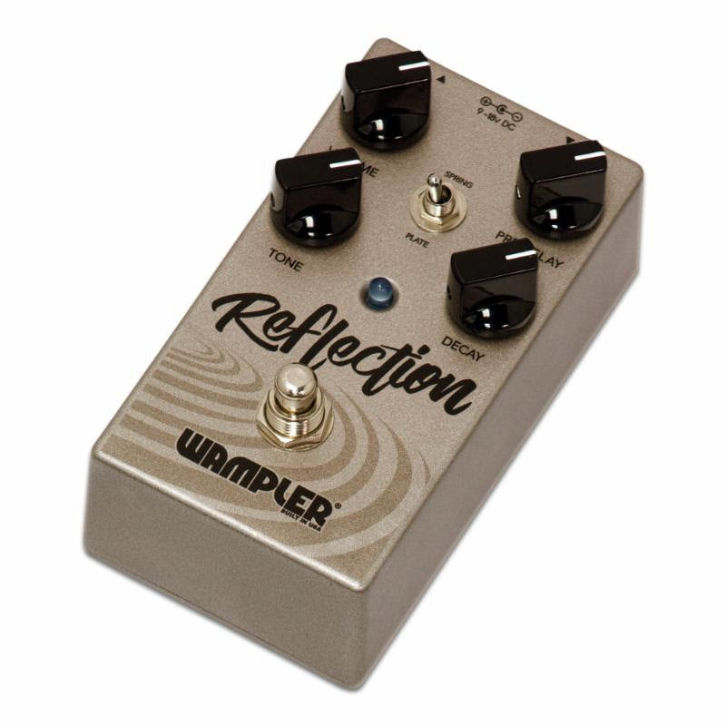 Buy Wampler Reflection Reverb Online