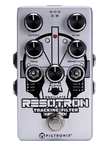 Pigtronix Resotron Envelope Filter