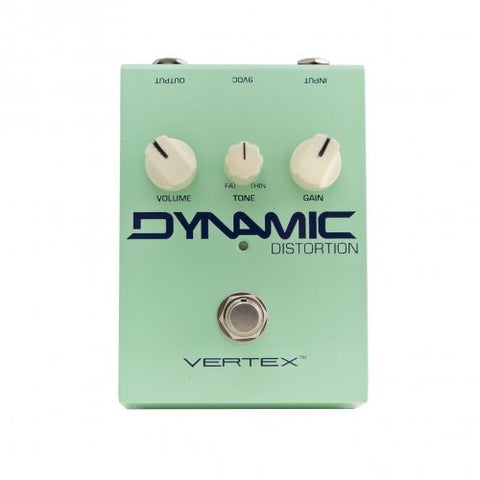 Vertex Effects Dynamic Distortion MK II