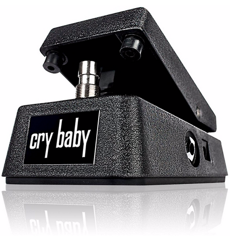 Buy Dunlop Cry Baby Mini Wah Pedal Online