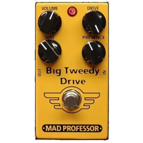 Buy Mad Professor Big Tweedy Drive Online