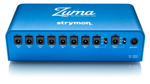 Buy Strymon Zuma - Power supply Online